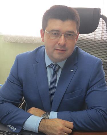 Султанов Ильдар Радисович