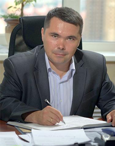 Бадртдинов Ришат Загитович