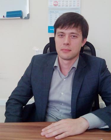 Губайдуллин Марат Альбинович