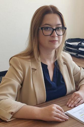 Сахабутдинова Гульнара Рафиковна