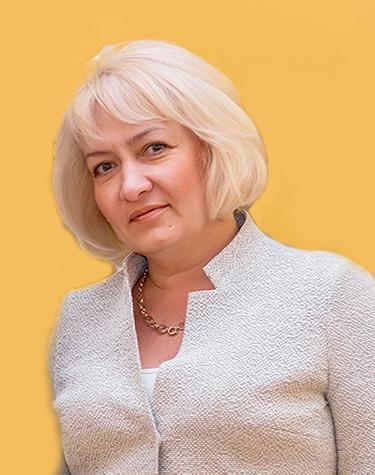 Рахметова Татьяна Игоревна